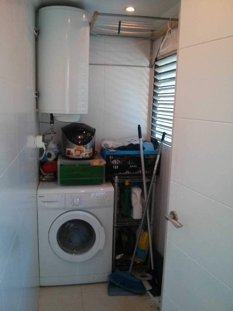 Mueble lavadora exterior ideas de disenos for Mueble lavadora exterior